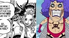 Giả thuyết One Piece 997: Black Maria là thành viên quân cách mạng nằm vùng trong băng Kaido?