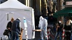 Covid-19: Vượt quá 400.000 ca tử vong, châu Âu trở thành tâm dịch lớn thứ 2 thế giới