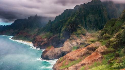 Hòn đảo bí ẩn thế giới chứa điều kỳ lạ: Nhà khoa học vui mừng như 'bắt được vàng'
