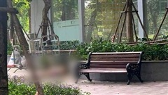 TP.HCM: Người phụ nữ tử vong sau khi rơi từ tầng cao chung cư
