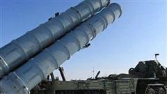 Chuẩn bị sản xuất hàng loạt, Tướng Nga xác nhận sẽ hoàn tất phát triển 'lợi khí' tối tân nhất thế giới S-500 vào năm 2021
