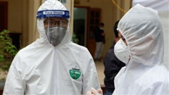 Covid-19 sáng ngày 28/11: Việt Nam không ghi nhận ca mắc ở cộng đồng