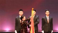 Quỹ Bảo trợ trẻ em Việt Nam đón nhận danh hiệu Anh hùng lao động thời kỳ đổi mới