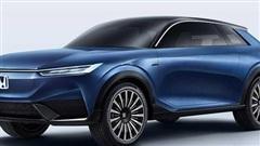 Honda CR-V thế hệ mới hé lộ thay đổi về động cơ khiến Mazda CX-5, Hyundai Tucson dè chừng