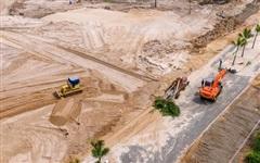 Cần thận trọng khi mua đất nền