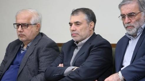 Mohsen Fakhrizadeh - nhà khoa học hạt nhân Iran vừa bị ám sát là ai?
