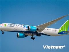 Bamboo Airways mong gói tài chính hỗ trợ như Vietnam Airlines