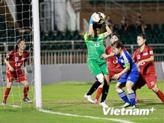 Bóng đá nữ Vô địch Quốc gia 2020: Kịch tính ở những vòng đấu cuối cùng