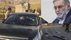 Gia tăng căng thẳng Mỹ - Iran sau cái chết của nhà khoa học bí ẩn?