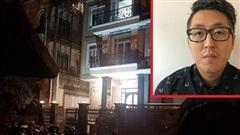 Giám đốc Hàn Quốc giết bạn đồng hương rồi giấu xác trong vali ở khu dân cư Him Lam khai gì?
