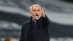 Mourinho nói gì trước lần gặp lại 'tình cũ' Chelsea?