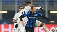 Inter đại hạ giá Eriksen, Arsenal lao vào mua ngay