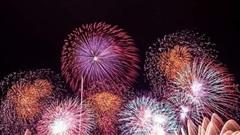 Người dân được sử dụng loại pháo hoa nào trong các dịp lễ, tết, sinh nhật?