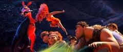 'Gia đình Croods 2' xứng đáng phim hoạt hình hay nhất năm