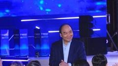 Startup Việt hỏi Thủ tướng: 'Làm sao để startup không phải mở công ty ở nước ngoài?'