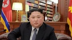 Liệu Triều Tiên có tái sử dụng 'lá bài tên lửa' trong quan hệ với Mỹ