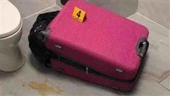 Điều tra nghi án giết người giấu xác trong valy ở Sài Gòn