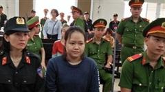 Vụ giết người, đổ bê tông giấu xác ở Bình Dương: Chủ mưu kháng cáo kêu oan