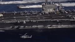 Iran gửi 'thông điệp chết chóc', quân Mỹ ở Trung Đông có hành động lạ: Vịnh Ba Tư nóng rực