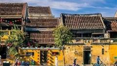 Việt Nam đạt giải thưởng danh giá ''Điểm đến Di sản hàng đầu thế giới''