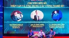 Khai mạc Liên hoan ''Tuổi trẻ sáng tạo'' toàn quốc năm 2020