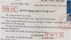 Truy nã đối tượng dùng súng bắn 4 người thương vong ở Quảng Nam