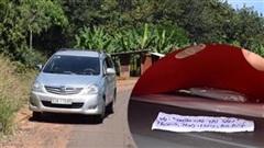 Lái ôtô đi trộm chó: Thường xuyên hoạt động
