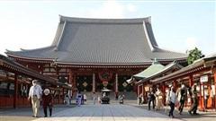 Nhật Bản hủy sự kiện đón mừng năm mới do dịch COVID-19
