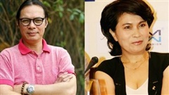 Người vợ thứ 3 là doanh nhân sắc xảo, tài giỏi của NSƯT Trần Lực