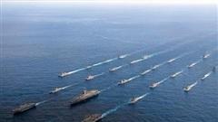Cyprus, Hy Lạp và Ai Cập chuẩn bị tập trận chung