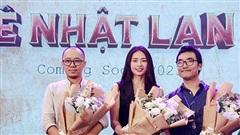 Ngô Thanh Vân công bố dự án phim hành động - lịch sử sau Thanh Sói