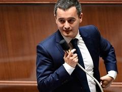 Bộ trưởng Pháp lên án tình trạng bạo lực nhằm vào cảnh sát