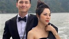 Hẹn hò nam diễn viên đào hoa như Huỳnh Anh, cựu MC Đài VTV nói gì?