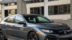 Giá xe ôtô hôm nay 29/11: Honda Civic dao động từ 729 - 934 triệu đồng