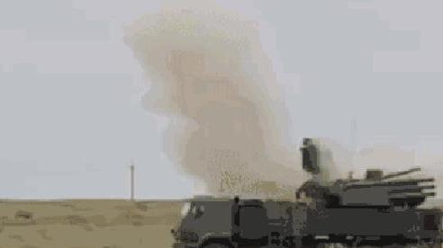 Đưa UAV áp sát biên giới Nga, Ukraine đặt Crimea vào tầm ngắm: Donbass là mục tiêu đầu tiên