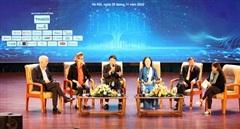 Các tổ chức hỗ trợ khởi nghiệp đổi mới sáng tạo quốc tế sẵn sàng phối hợp cùng Việt Nam