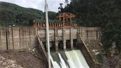 Huế: 'Lơ' chỉ đạo phòng chống thiên tai, thủy điện Thượng Nhật còn chậm trễ đền bù