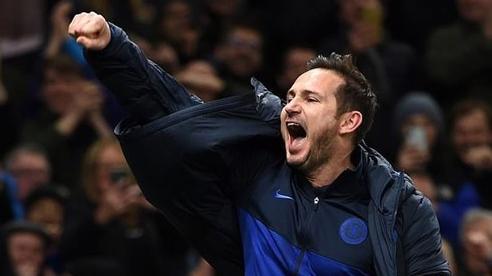 Lampard lệnh quân đánh bại Tottenham vì ông chủ Abramovich