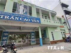 Đà Nẵng: Học sinh phải di dời, kế hoạch học tập bị đảo lộn