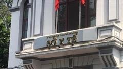 TP Hồ Chí Minh xử phạt và đình chỉ hai cơ sở khám chữa bệnh 'chui'