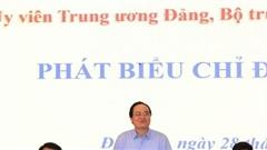 Bộ trưởng Phùng Xuân Nhạ: Cố gắng để SGK lớp 2, lớp 6 không có 'sạn'