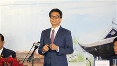 Phó Thủ tướng Vũ Đức Đam: Ngành du lịch phải làm sao để khách Việt được trải nghiệm du lịch cao cấp như khách tây!