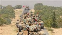 Tình hình chiến sự Syria mới nhất ngày 29/11: 'Tín hiệu xấu' ở Đông Bắc Syria?
