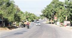 Đầu tư 19 triệu USD nâng cấp Quốc lộ 9 từ cảng Cửa Việt đến Quốc lộ 1