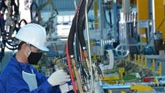 Chỉ số sản xuất toàn ngành công nghiệp tháng 11 ước tính tăng 0,5%