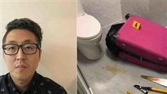 Vụ Giám đốc Hàn Quốc giết người phân xác đồng hương: Mời bạn đến chơi, chuốc say rồi ra tay