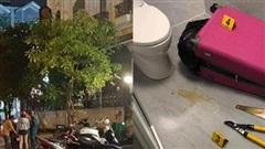 Vụ xác người trong vali: Kế hoạch tàn độc của gã GĐ Creata Việt Nam