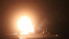 Chuyên gia quân sự Nga nói gì về cuộc thử nghiệm thành công tên lửa siêu thanh Zircon?