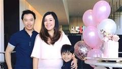 Tâm sự thật người đàn ông gốc Việt làm cha 23 lần/năm