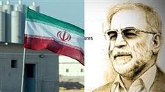 Vụ ám sát Mohsen Fakhrizadeh: Iran đẩy nhanh chương trình hạt nhân